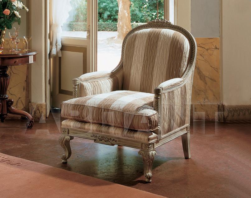 Купить Кресло F.LLI Sanvito Daphne 03340