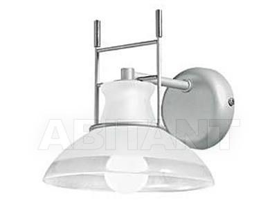 Купить Светильник настенный Quarzo Leonardo Luce Italia Interno Decorativo 2287/A-1