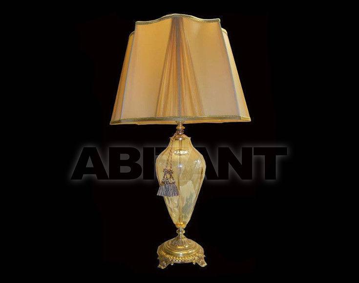 Купить Лампа настольная Euroluce Lampadari  2012 ADONE/LG1L