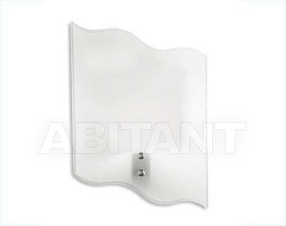 Купить Светильник настенный Bandiera Leonardo Luce Italia Interno Decorativo 2277/A-1