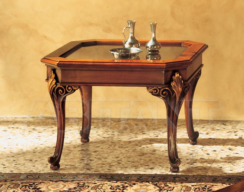 Купить Столик кофейный F.LLI Sanvito Creso 03365