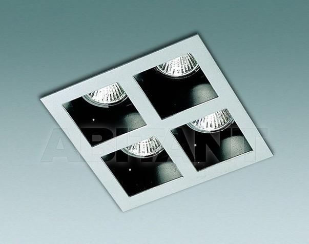 Купить Встраиваемый светильник Rossini Illuminazione Classic 5651-4