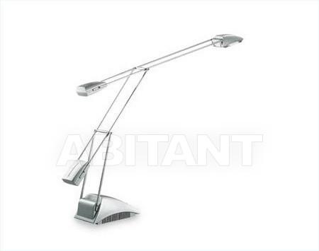 Купить Лампа настольная Leonardo Luce Italia Interno Decorativo 4308/NER