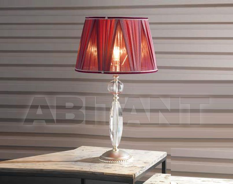 Купить Лампа настольная Euroluce Lampadari  2012 202/LG1L