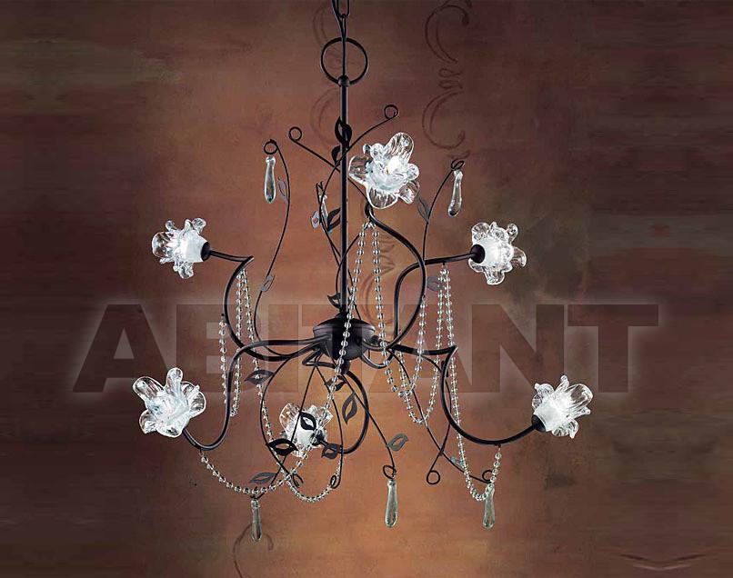 Купить Люстра VENICE Luci Italiane (Evi Style, Morosini) Traditional ES1000/6G05B04