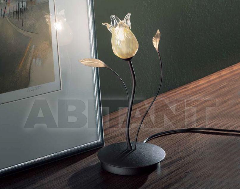 Купить Лампа настольная BAHIA Luci Italiane (Evi Style, Morosini) Traditional ES1200/L1G05B02