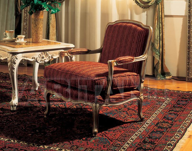 Купить Кресло F.LLI Sanvito Creso 03420