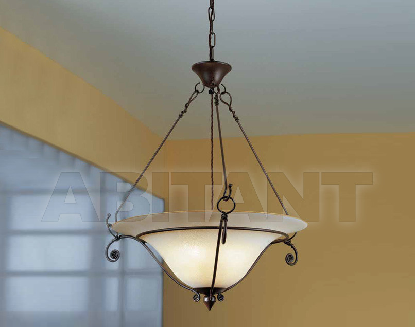 Купить Люстра DOMUS Luci Italiane (Evi Style, Morosini) Traditional ES6700/S72R04S04