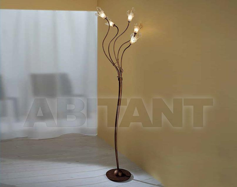 Купить Торшер FLOWERS Luci Italiane (Evi Style, Morosini) Traditional ES6900/PTR01B03