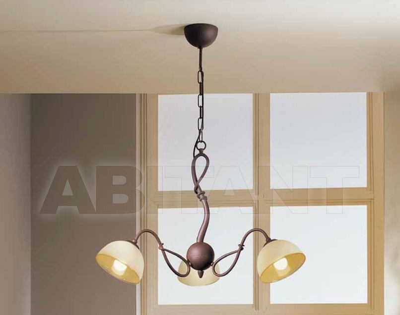 Купить Люстра KARA Luci Italiane (Evi Style, Morosini) Traditional ES6300/3R02S04