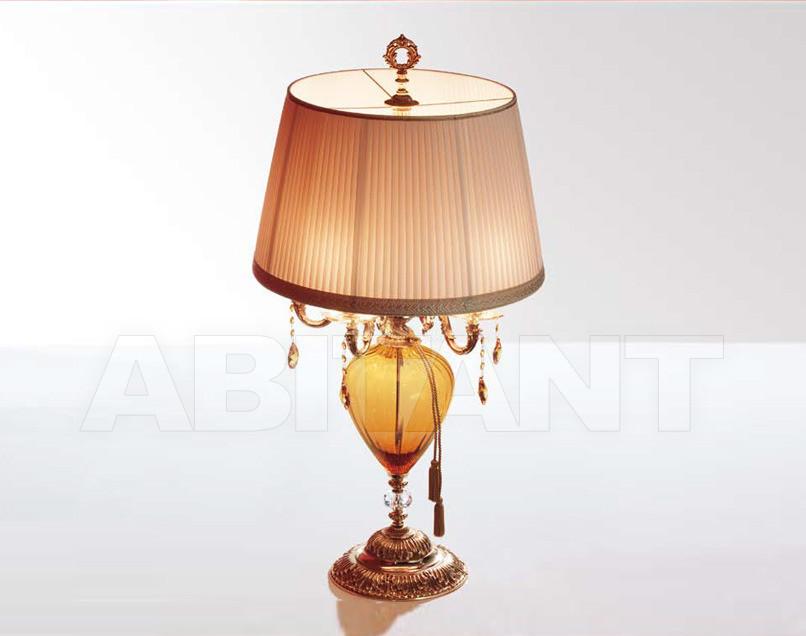 Купить Лампа настольная Euroluce Lampadari  2012 191/LG5L