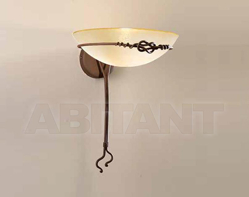 Купить Бра KARA Luci Italiane (Evi Style, Morosini) Traditional ES6300/AR02S04