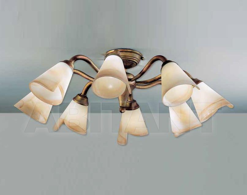 Купить Люстра KONICA Luci Italiane (Evi Style, Morosini) Traditional ES5200/PL8R01S07