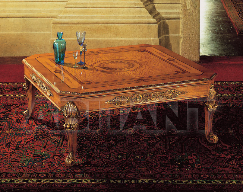Купить Столик журнальный F.LLI Sanvito Creso 03485