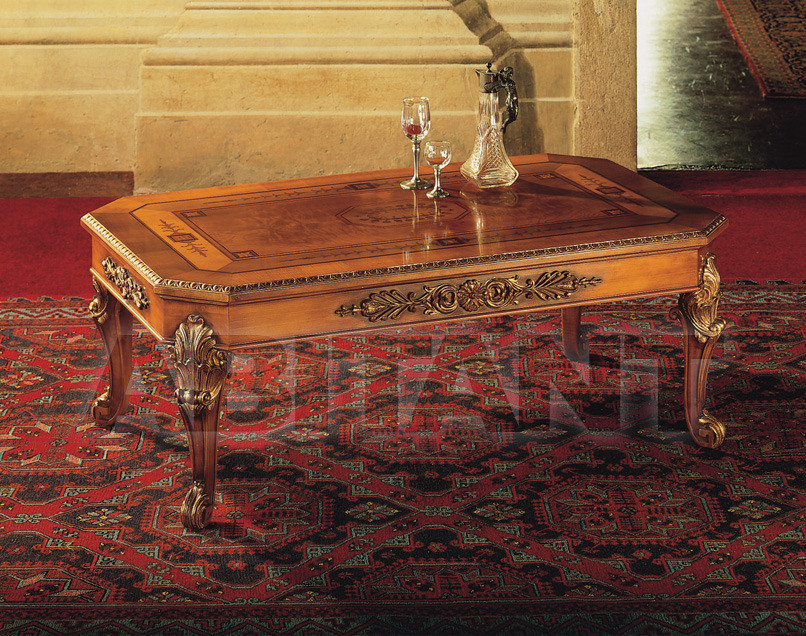 Купить Столик журнальный F.LLI Sanvito Creso 03505