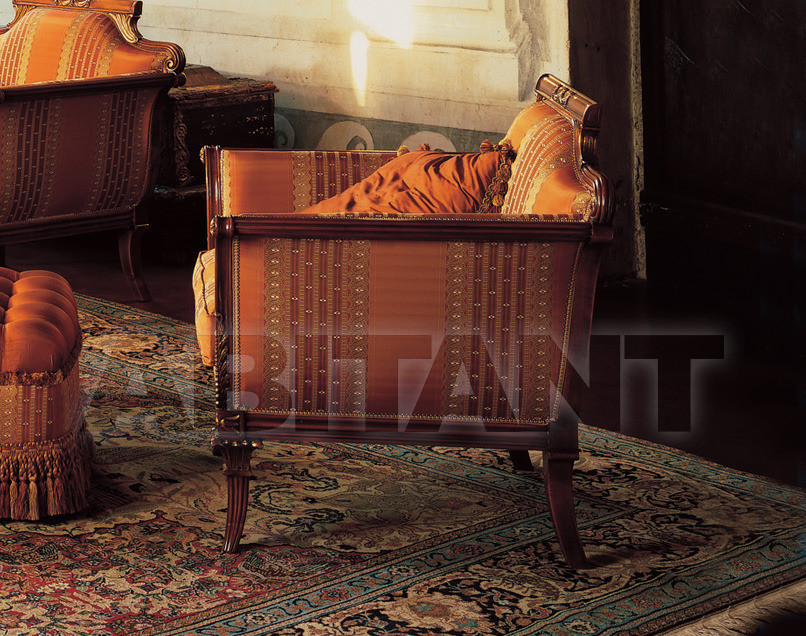 Купить Кресло F.LLI Sanvito Creso 03535