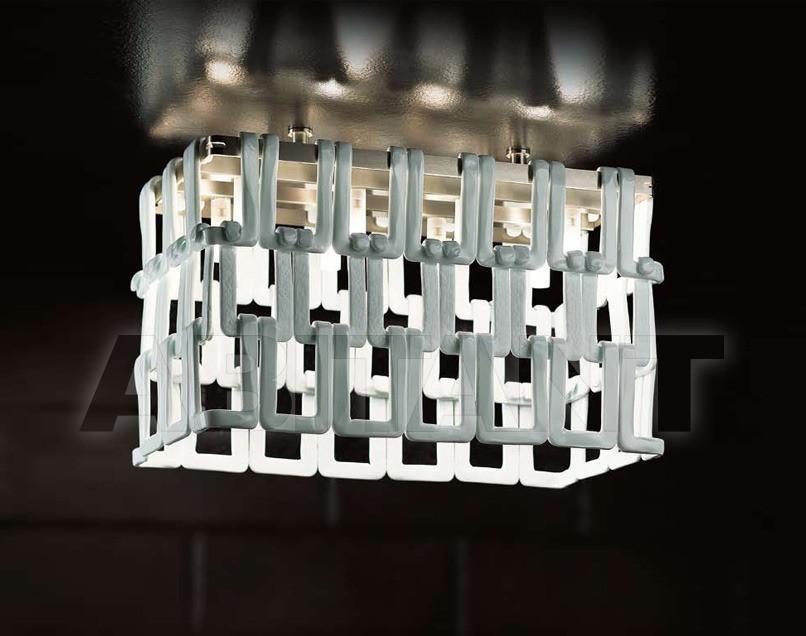 Купить Люстра TESSUTI PL 60 MINI Luci Italiane (Evi Style, Morosini) Plus 2010 ES0101PL08CTAL