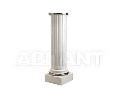 Купить Подставка декоративная Ahura Contemporary 1101/80QDX/BP