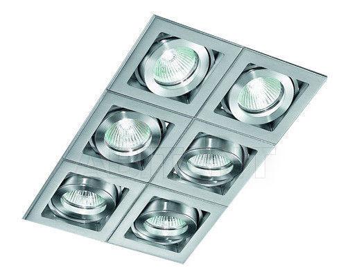 Купить Встраиваемый светильник Rossini Illuminazione Classic 6501-6