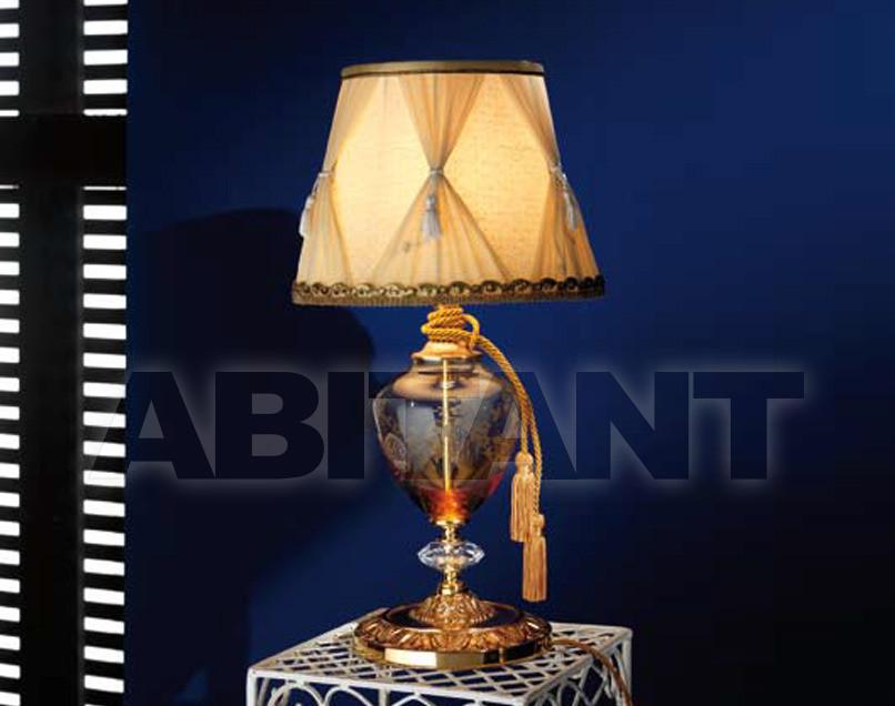 Купить Лампа настольная Euroluce Lampadari  2012 266/LP1L