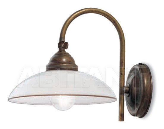 Купить Светильник настенный IL Fanale Lampade 082.19.OV