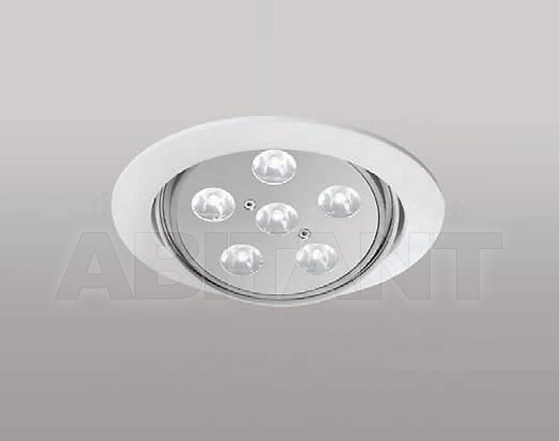 Купить Светильник точечный Brumberg Light 20xiii 3006RGB