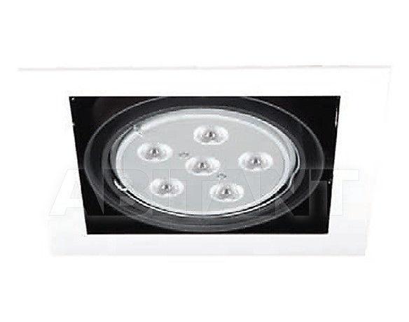 Купить Светильник точечный Brumberg Light 20xiii 3010RGB