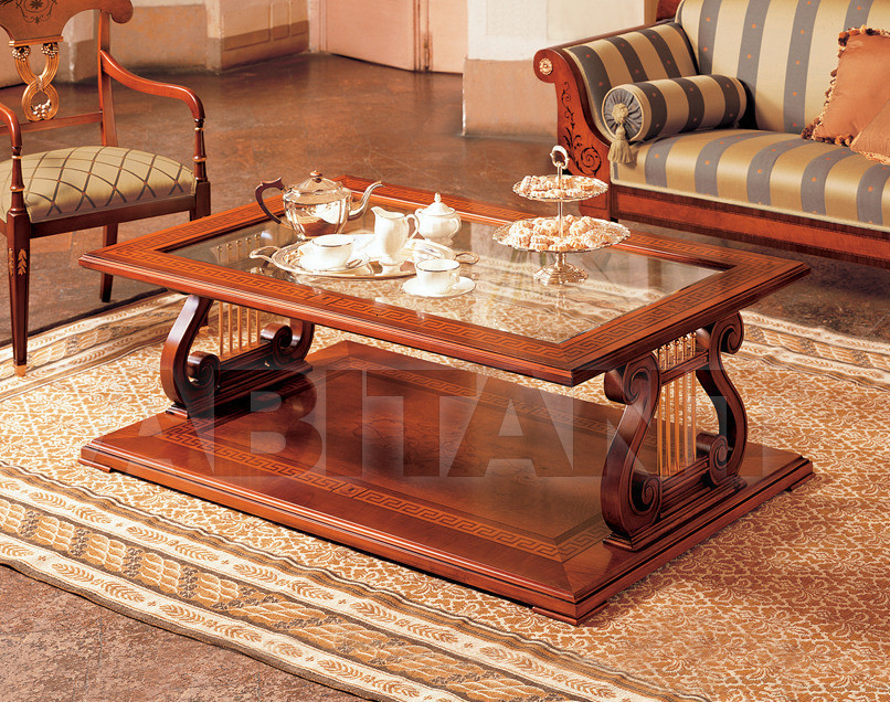 Купить Столик журнальный F.LLI Sanvito Creso 03965