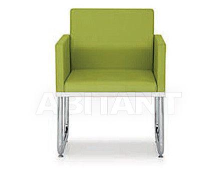 Купить Кресло Quinti Chairs 511
