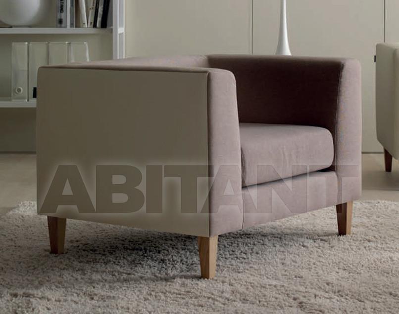 Купить Кресло Quinti Chairs 531
