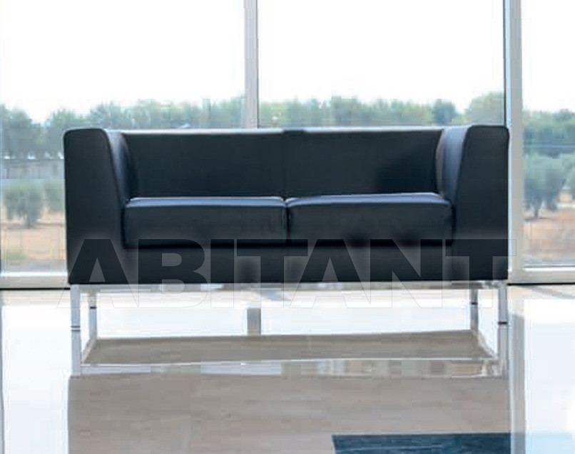 Купить Диван Quinti Chairs 532