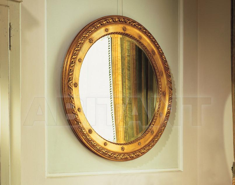 Купить Зеркало настенное F.LLI Sanvito Creso 04000