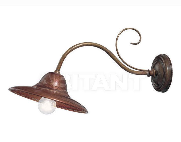 Купить Светильник IL Fanale Lampade 220.04.OR