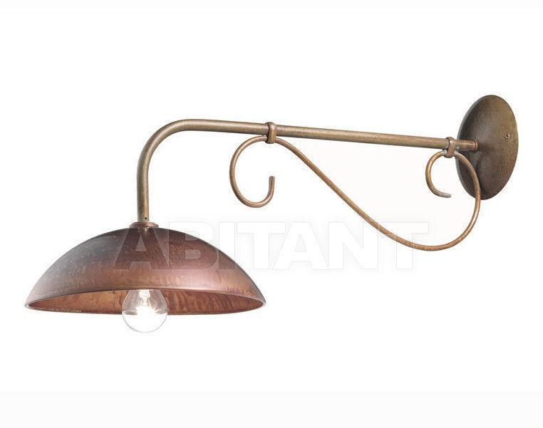 Купить Светильник IL Fanale Lampade 221.06.OR