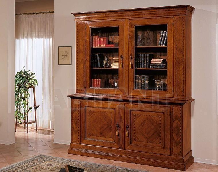 Купить Библиотека ABC mobili in stile Modularis Giorno 773а/94/01