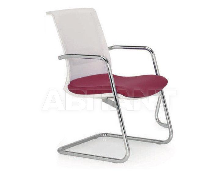 Купить Стул с подлокотниками Quinti Chairs 692