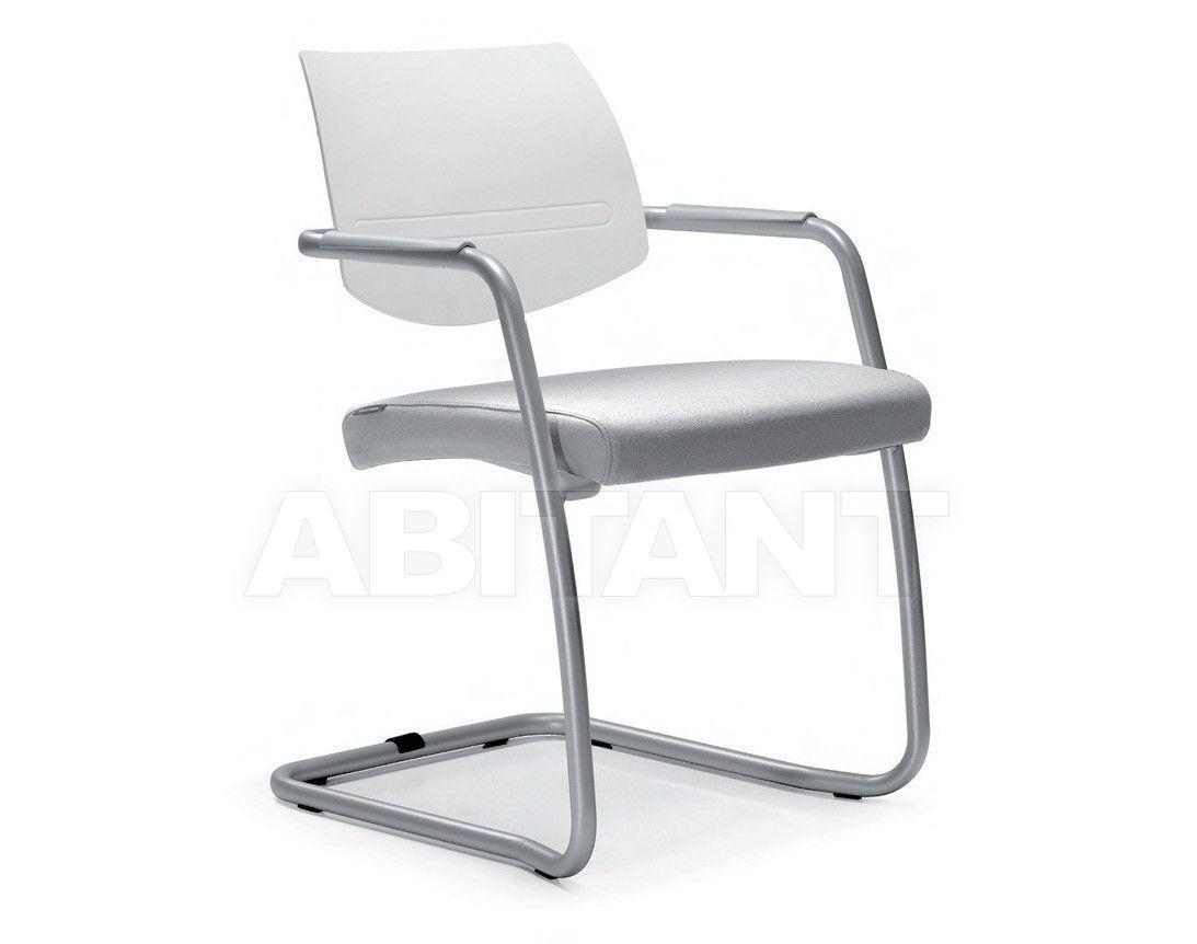 Купить Стул с подлокотниками Quinti Chairs 703G