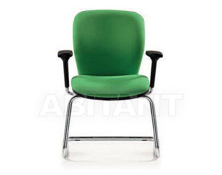 Купить Стул с подлокотниками Quinti Chairs 732
