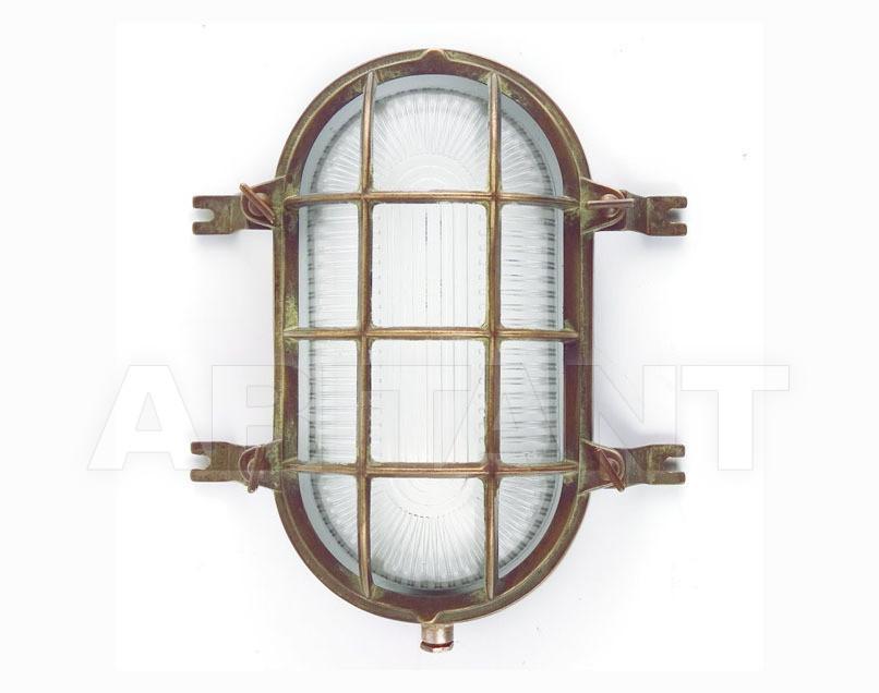 Купить Фасадный светильник IL Fanale Lampade 247.17.OO