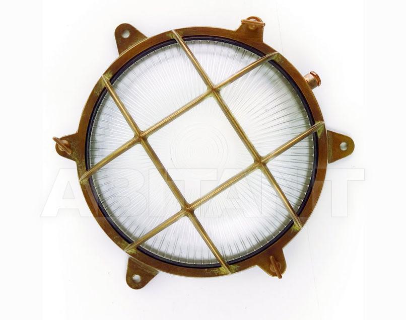 Купить Фасадный светильник IL Fanale Lampade 247.19.OO
