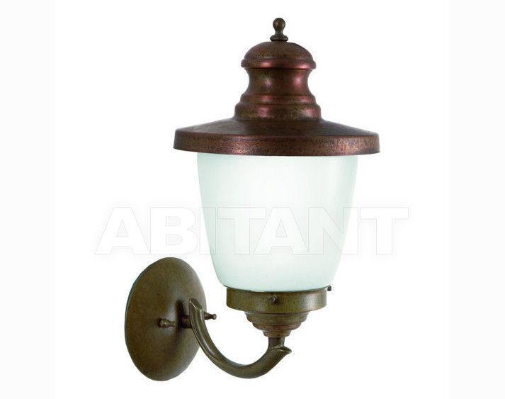 Купить Светильник IL Fanale Lampade 248.05.ORB
