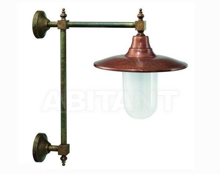 Купить Подвесной фонарь IL Fanale Lampade 250.26.ORT