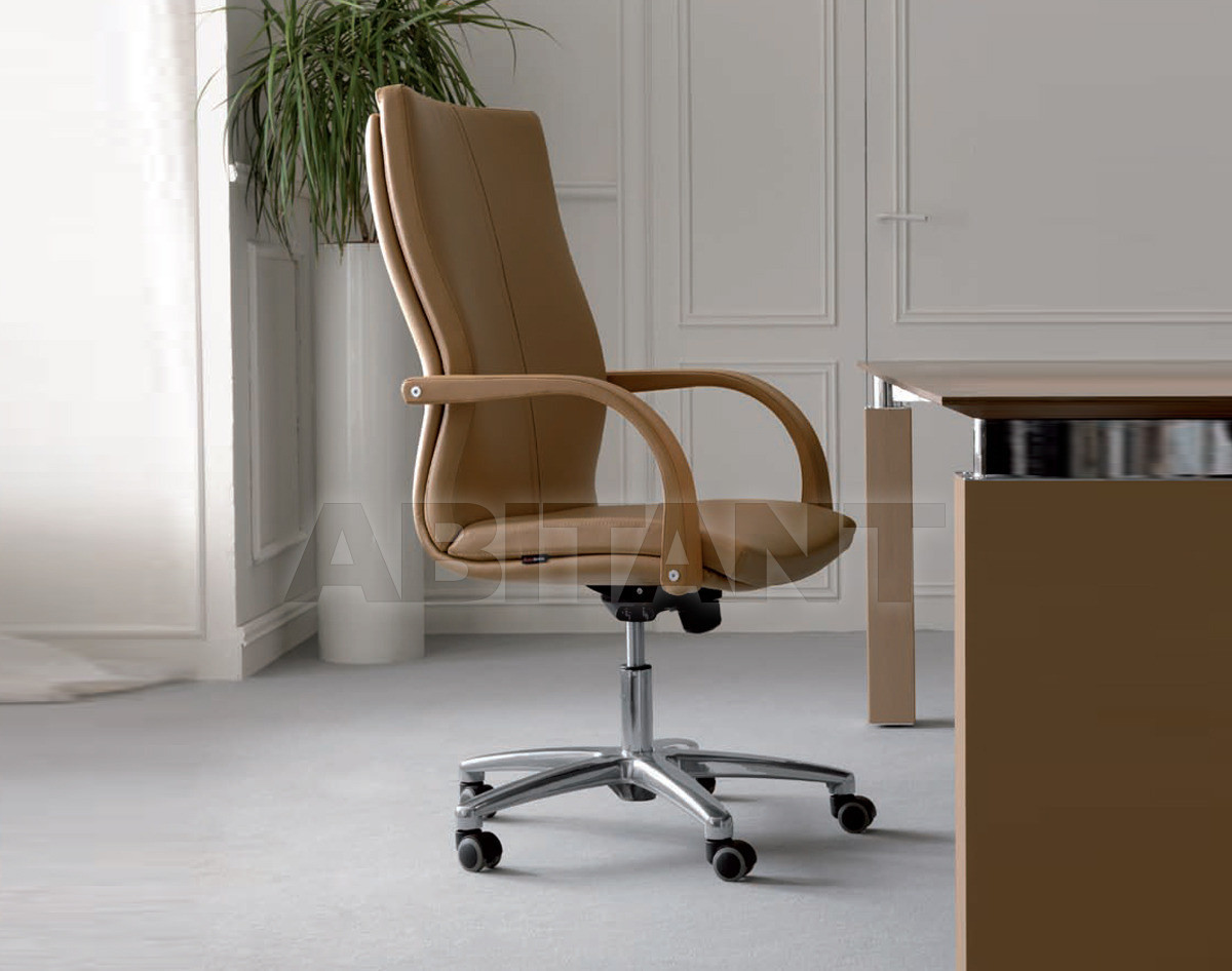 Купить Кресло Quinti Chairs 957F