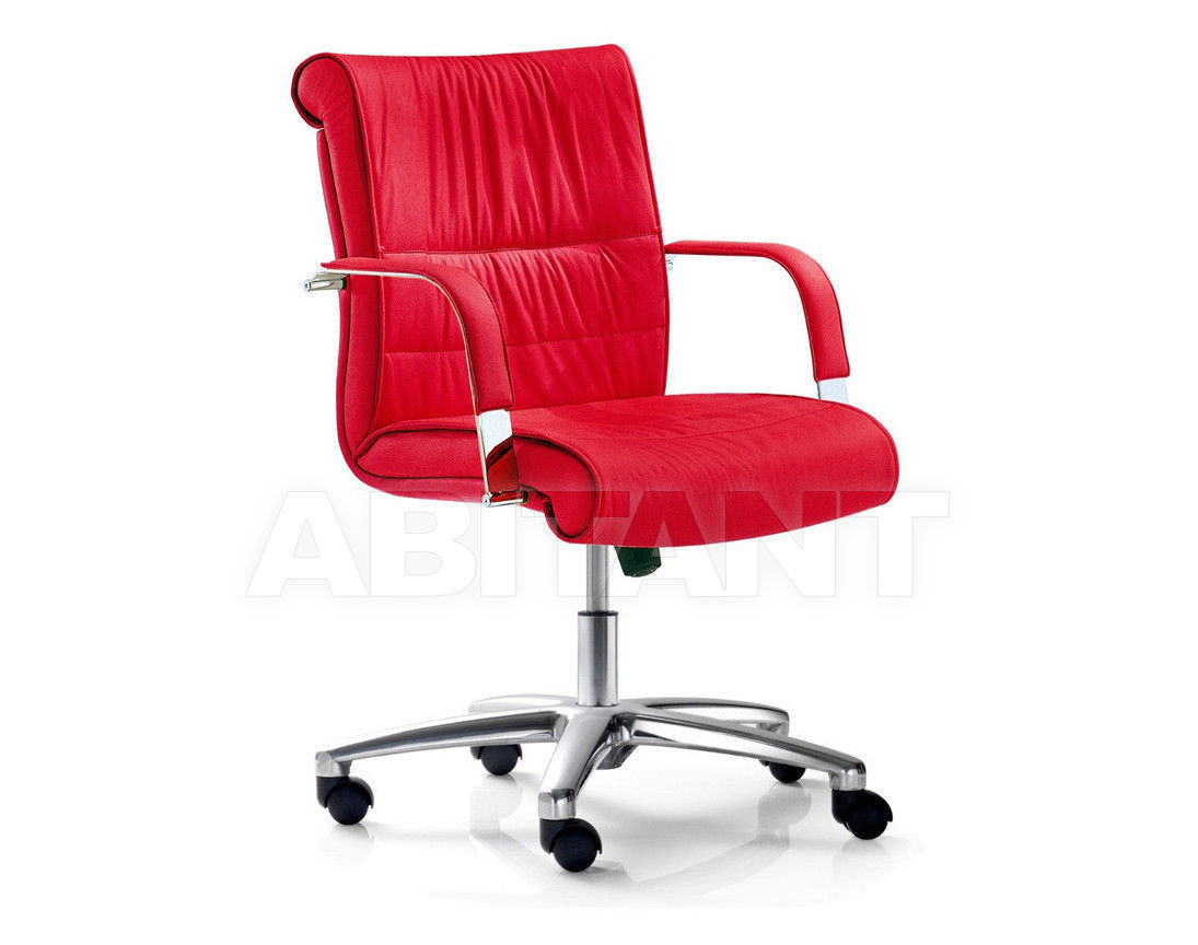 Купить Кресло Quinti Chairs 966F