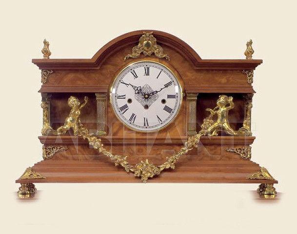 Купить Часы настольные Creaciones Cordon Time Is Gold 89-a