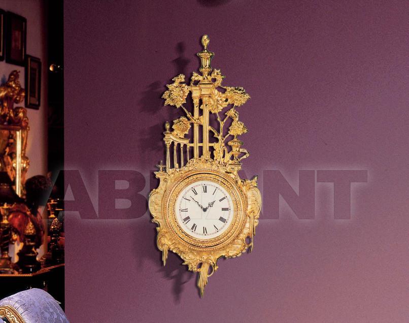 Купить Часы настенные Creaciones Cordon Time Is Gold 554