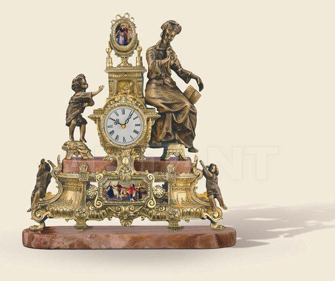 Купить Часы настольные Creaciones Cordon Time Is Gold 622