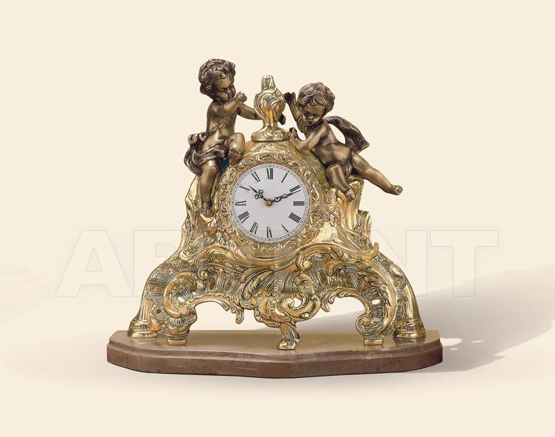 Купить Часы настольные Creaciones Cordon Time Is Gold 625