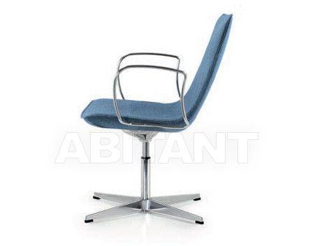 Купить Стул с подлокотниками Quinti Chairs 1405f
