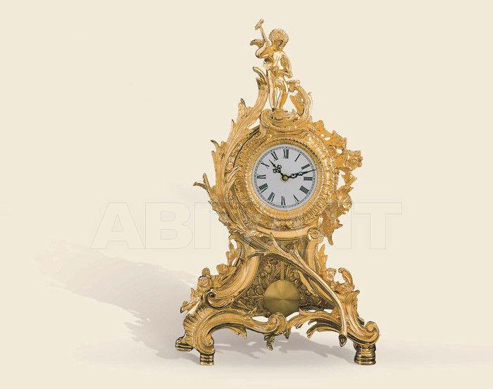 Купить Часы настольные Creaciones Cordon Time Is Gold 601